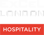 ExCel London Hospitality Logo